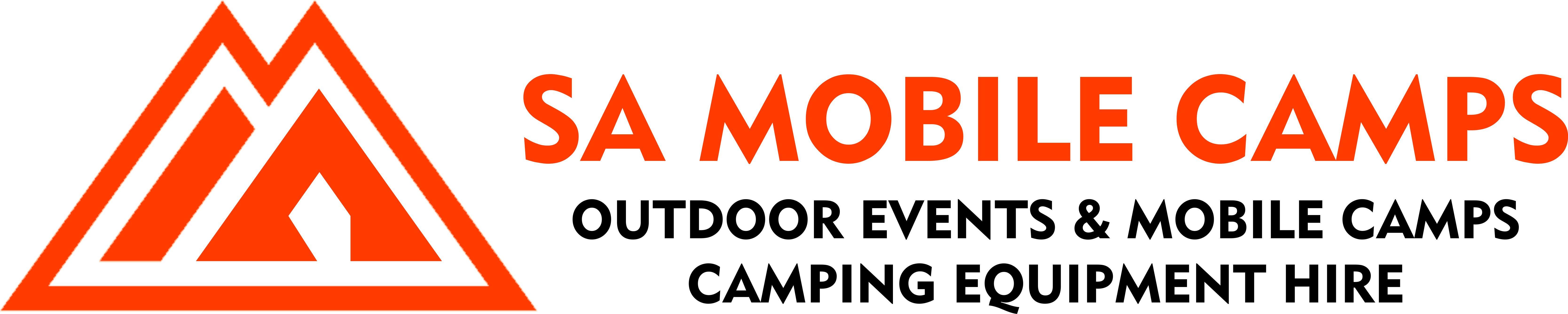 SA Mobile Camps